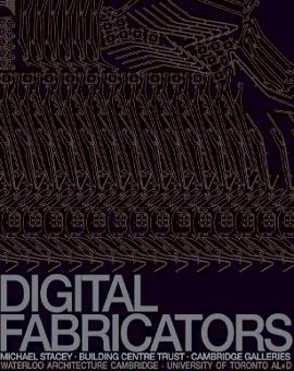 Digital Fabricators