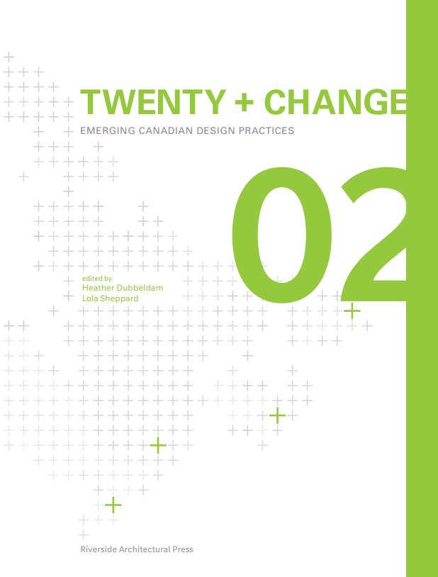 Twenty + Change 02