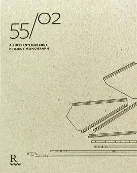 55/02: A Manufactured Architecture in a Manufactured Landscape